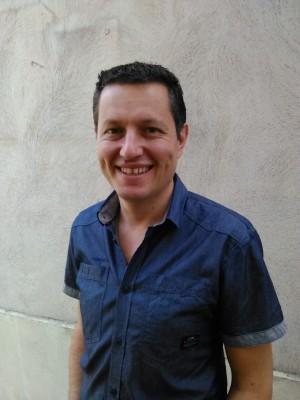 Nicolas Ancion DR 2